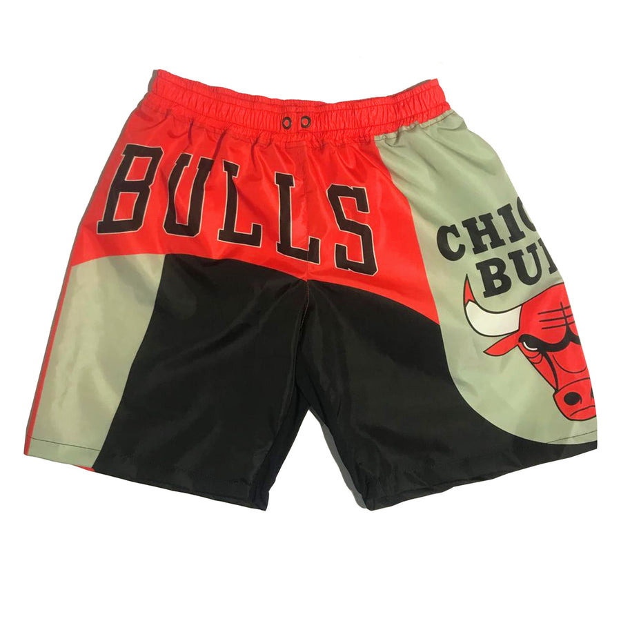 "Nostalgic Club ""Chicago"" Infrared Trunks"