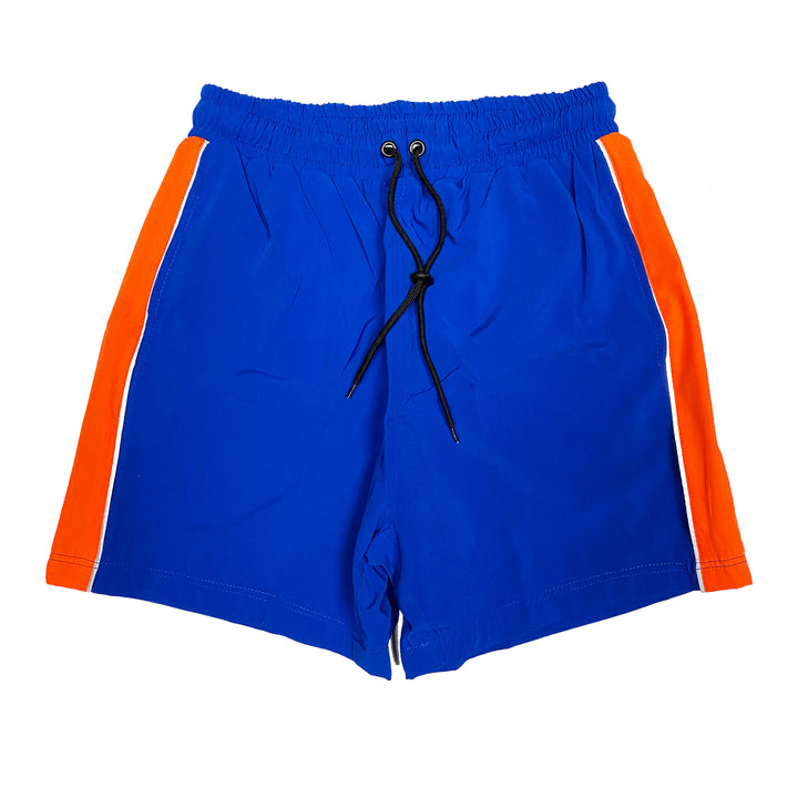 "ByKiy 3M Stretchbreaker Short ""NY"""
