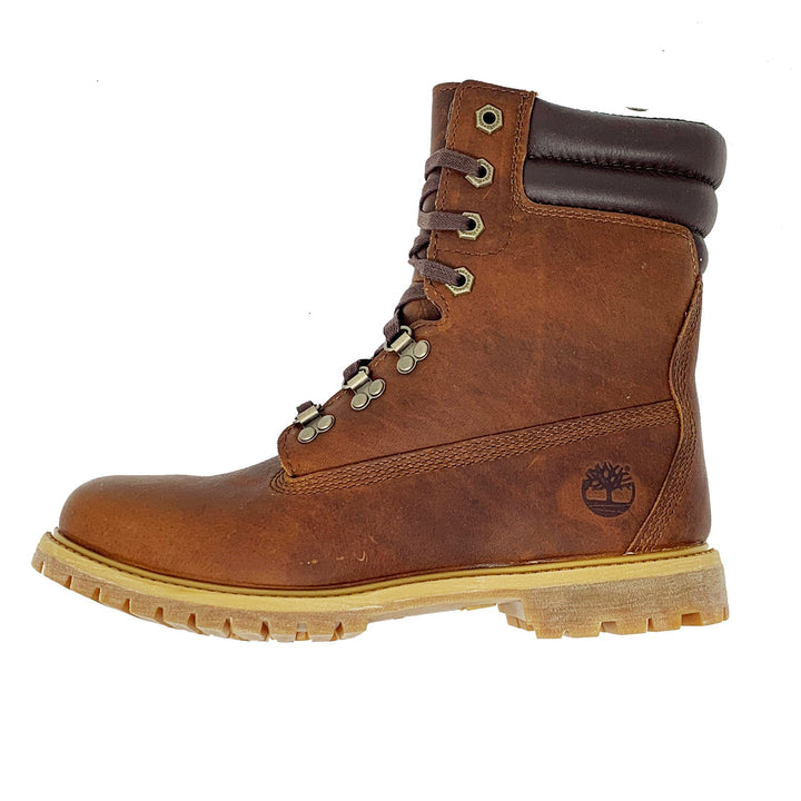 "Timberland 40 Below Womens ""Rust"""