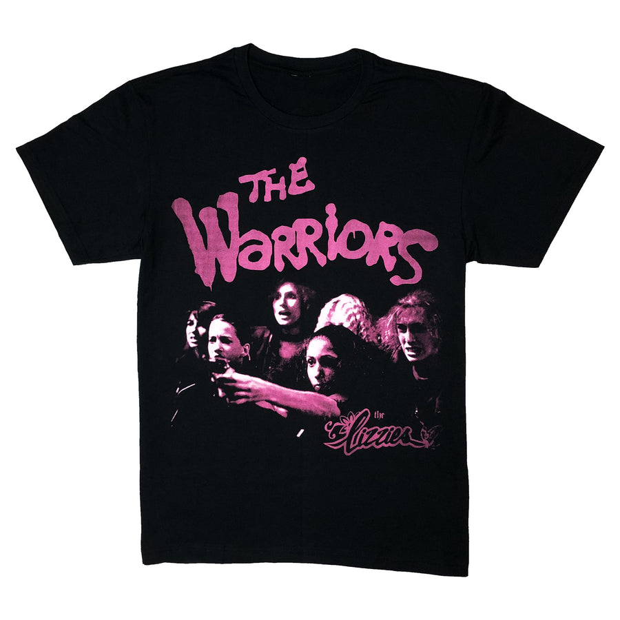 "The Warriors ""Lizzies"" T-Shirt"