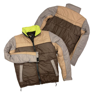 "Originals Hiking Series Down Jacket ""Mauve"""
