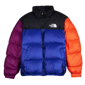 "The North Face ""700"" Multi Color Jacket"