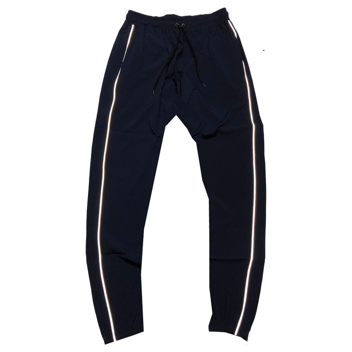 "ByKiy ""Everyday"" 3M (Reflective) StretchBreaker Pant ""Navy"""