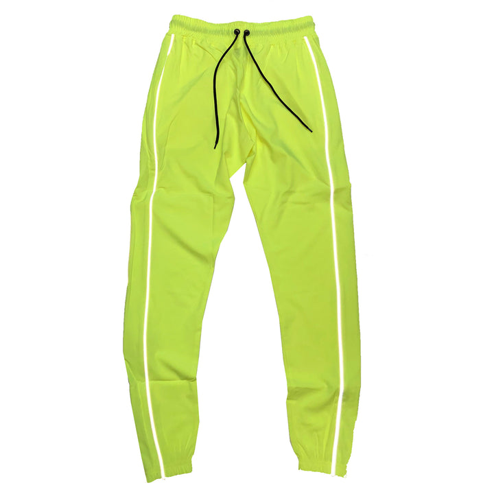"ByKiy ""Everyday"" 3M (Reflective) StretchBreaker Pant ""Neon"""