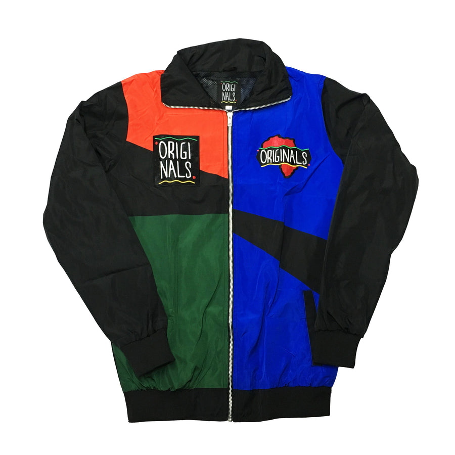 "Originals ""Motherland"" Windbreaker Suit"
