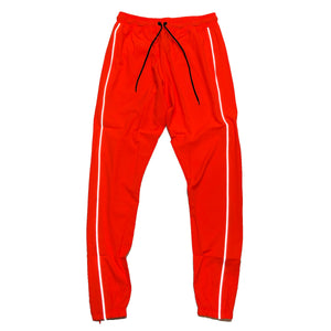 "ByKiy ""Everyday"" 3M (Reflective) StretchBreaker Pant ""Safety Orange"""