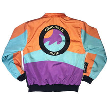 "Load image into Gallery viewer, Originals SURF Light Windbreaker Jacket ""Cancun"""