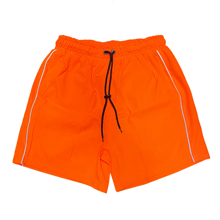 "ByKiy 3M Stretchbreaker Shorts ""Sunset"""