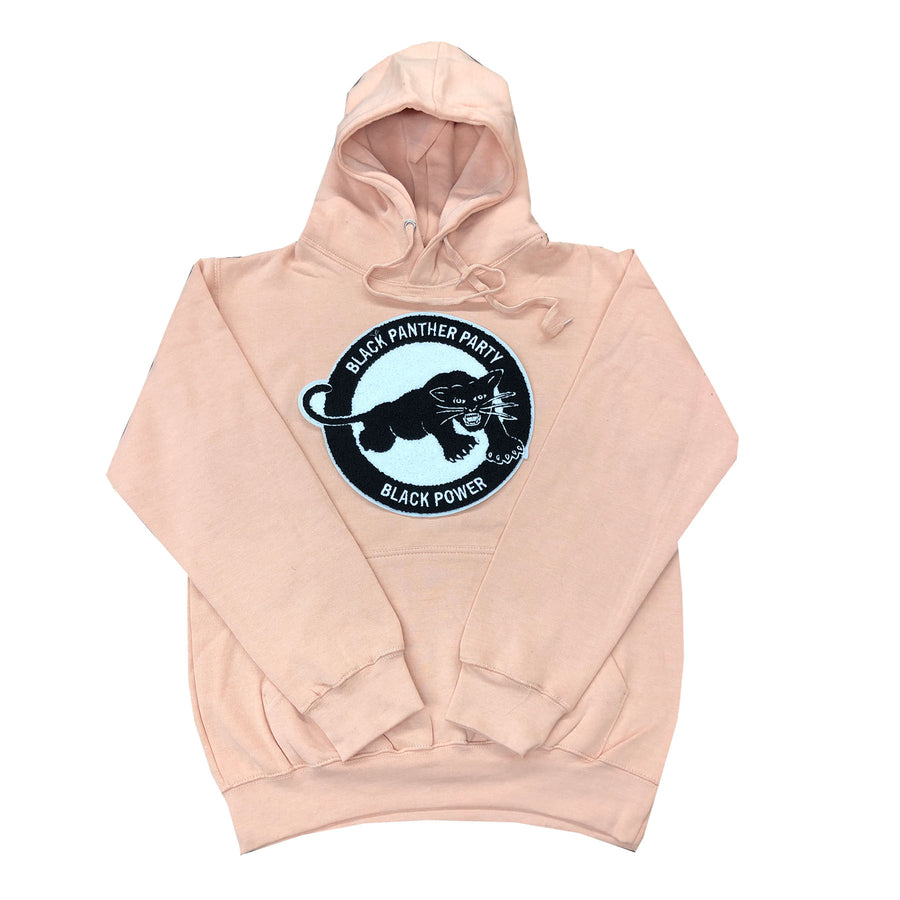 "Originals POWER Hoodie ""Pastel Peach"""