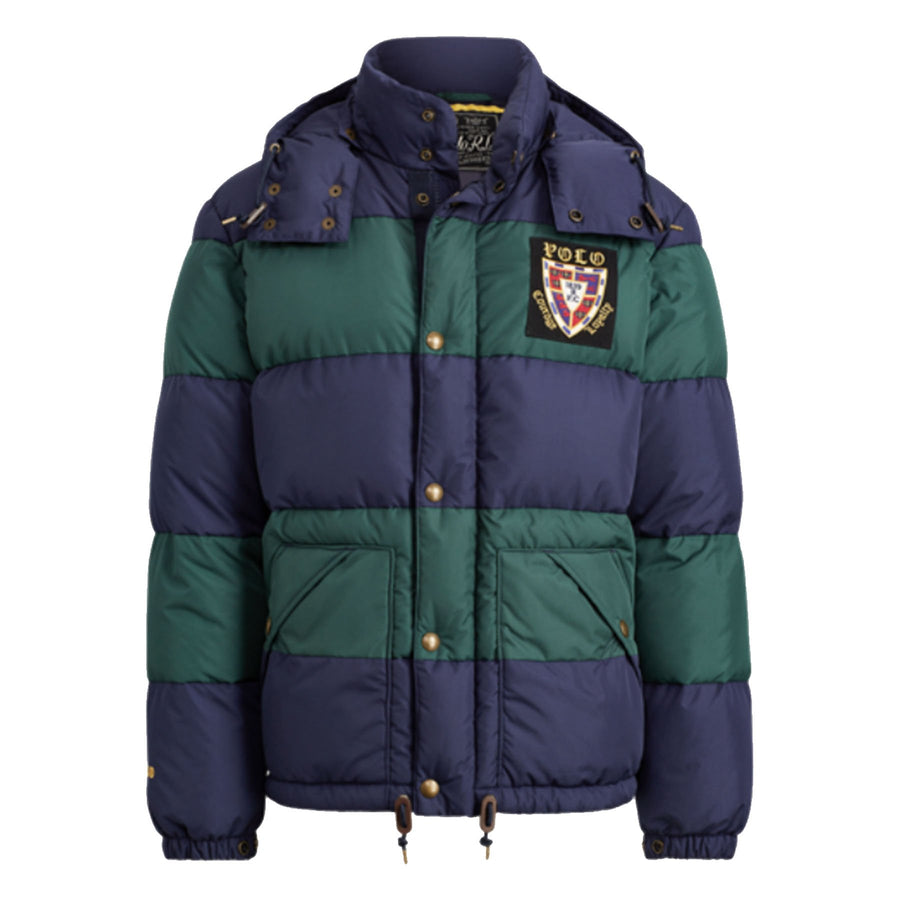 "Ralph Lauren Polo ""RUGBY"" Coat"