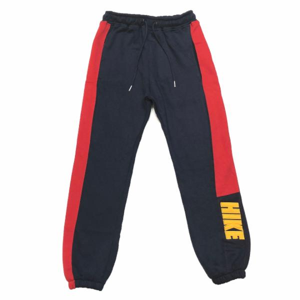 "Originals Hiking Jogging Pant ""Navy / Red"""