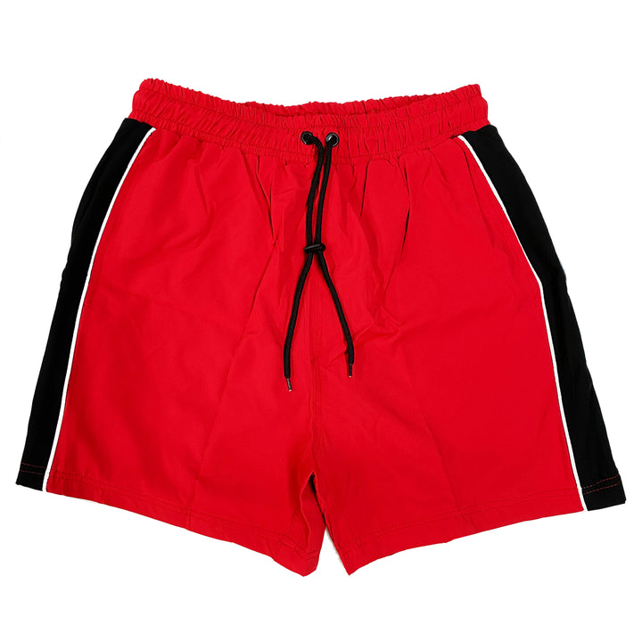 "ByKiy 3M Stretchbreaker Short ""CHI"""