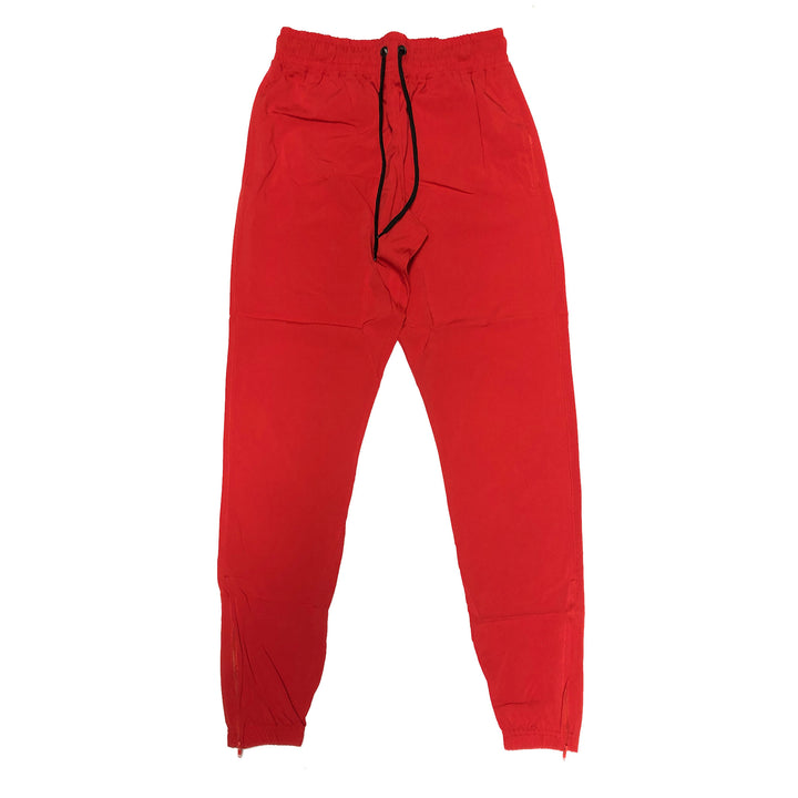 "ByKiy Everyday ""StretchBreaker"" Pants ""Gym Red"""
