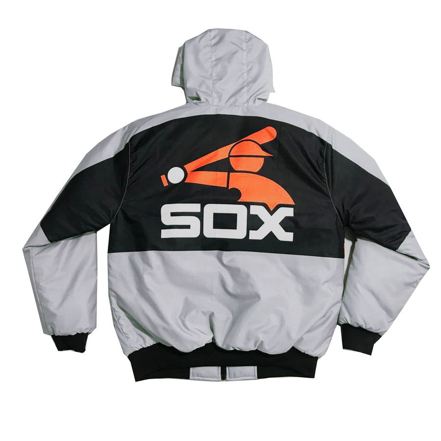 "Nostalgic Club ""Black Sox"" Jacket"