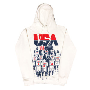 "Nostalgic Club ""Dream Team"" Hoodie"