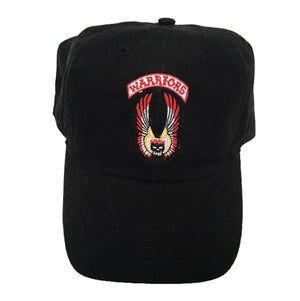 "The Warriors ""Warriors"" Dad Hat"