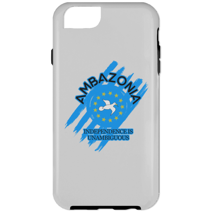 Ambazonia iPhone 6 Tough Case