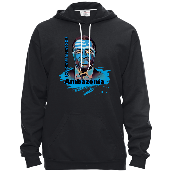 Sisiku Pullover Hooded Fleece