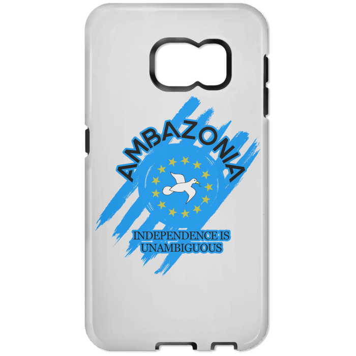 Ambazonia Samsung Galaxy S6 Tough