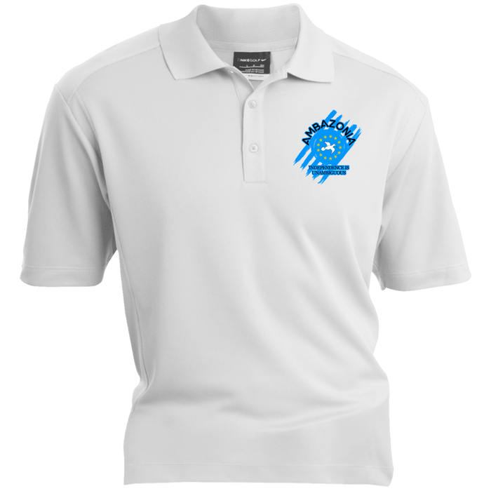 Ambazonia Nike® Dri-Fit Polo Shirt