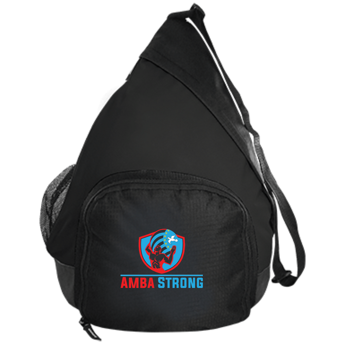Amba Strong Port Authority Active Sling Pack