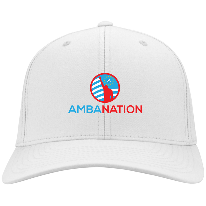 Amba Nation Baseball Cap