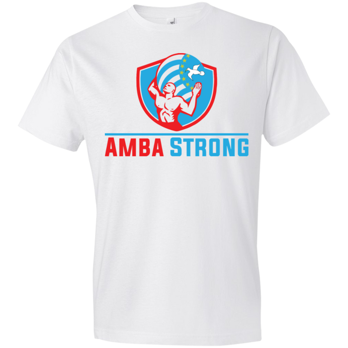 Mens' AmbaStrong Lightweight T-Shirt