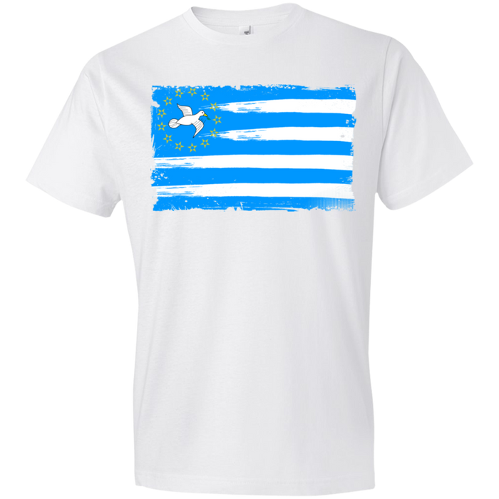 Mens' FLAG1 Lightweight T-Shirt