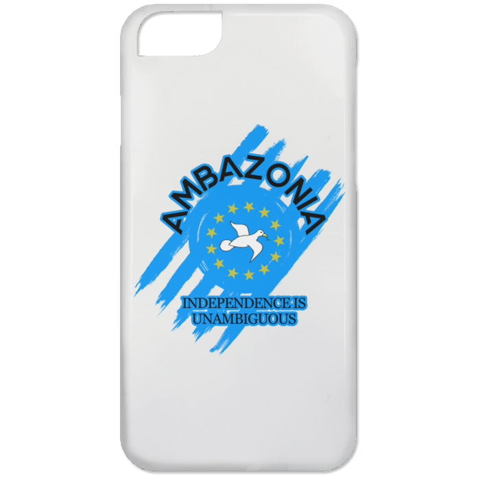 Ambazonia iPhone 6 Case