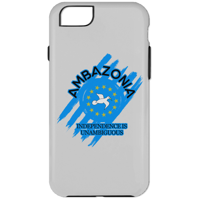 Ambazonia iPhone 6 Plus Tough Case