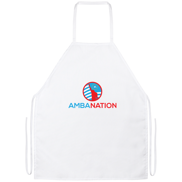 Amba Nation Apron