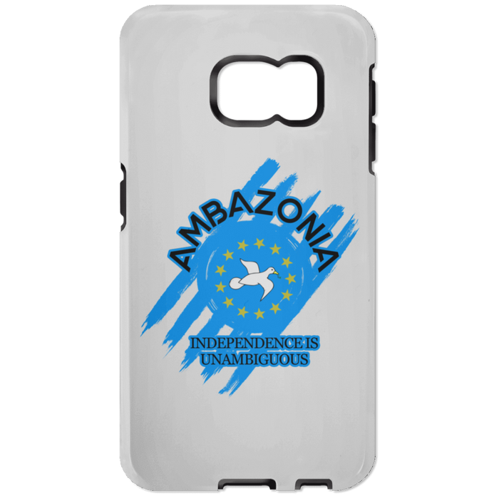 Ambazonia Samsung Galaxy S6 Edge Tough
