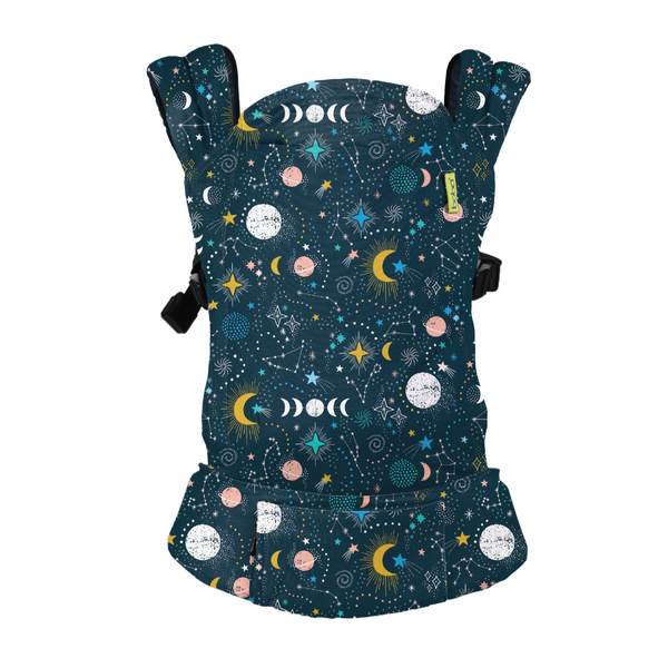 Mehka strukturirana nosilka Boba Classic 4GS Carrier - Night Adventures