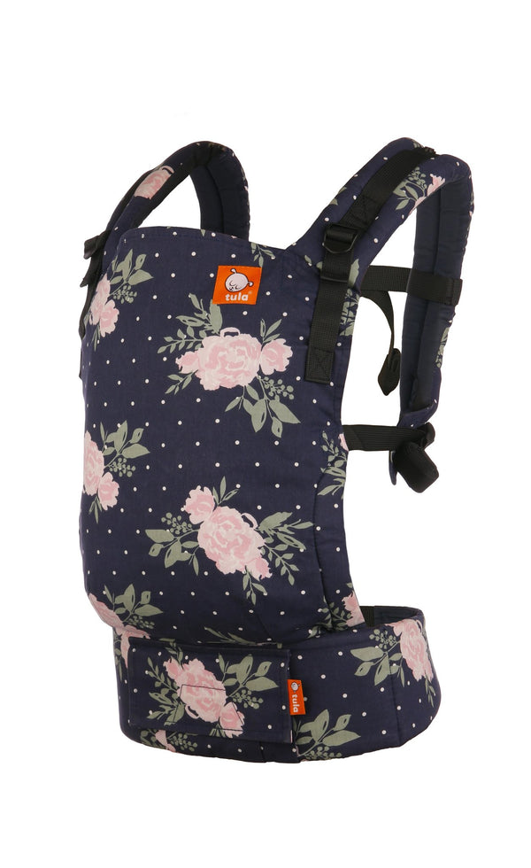 Mehka nosilka Tula Toddler Carrier - Blossom