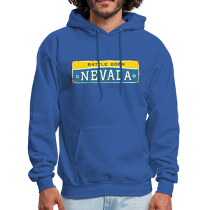 Battle Born Nevada Hoodie - D&B Zensation