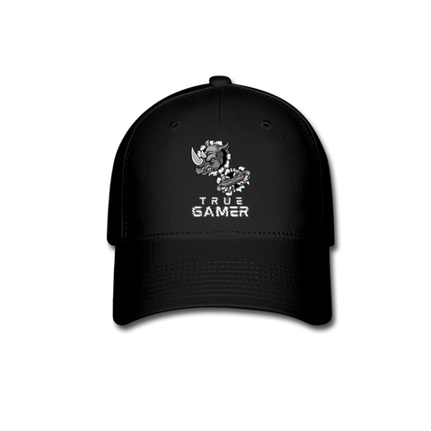 True Gamer Flex Hat - D&B Zensation