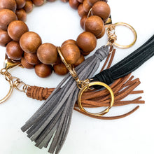 Load image into Gallery viewer, Tassel Keychain