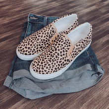 Load image into Gallery viewer, Call of the Wild Womens Slip on Sneaker | RESTOCKED