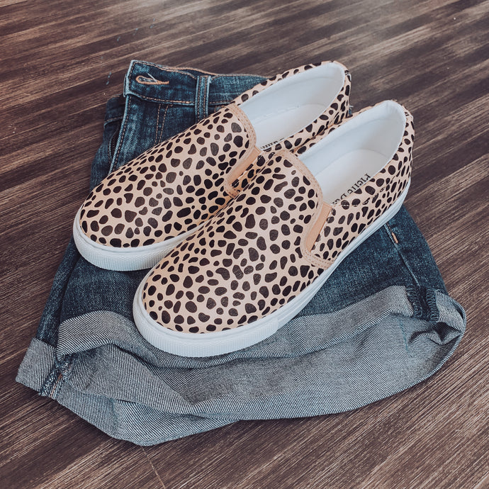 Call of the Wild Womens Slip on Sneaker | RESTOCKED