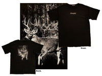 Night Shot Deer Tee