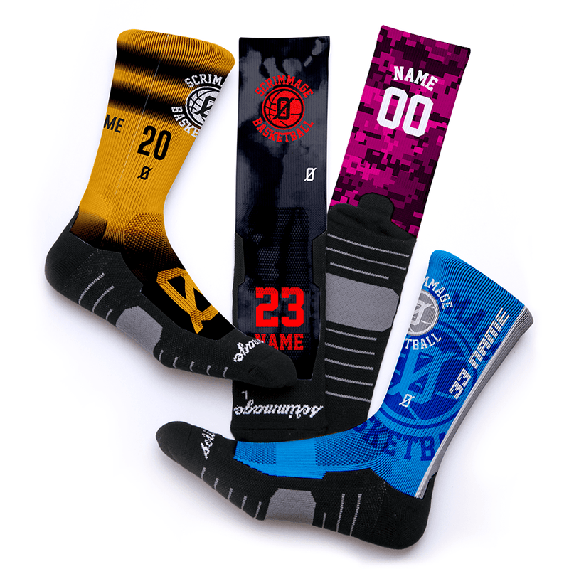 TEAM SUPPLY SOCKS 0-30
