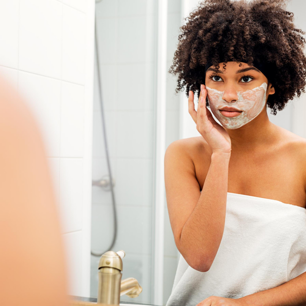 THE NIGHT TIME SKINCARE ROUTINE YOU DIDN'T KNOW YOU NEEDED