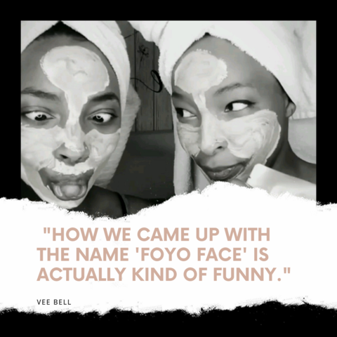 HOW THE FOYO FACE NAME WAS BORN