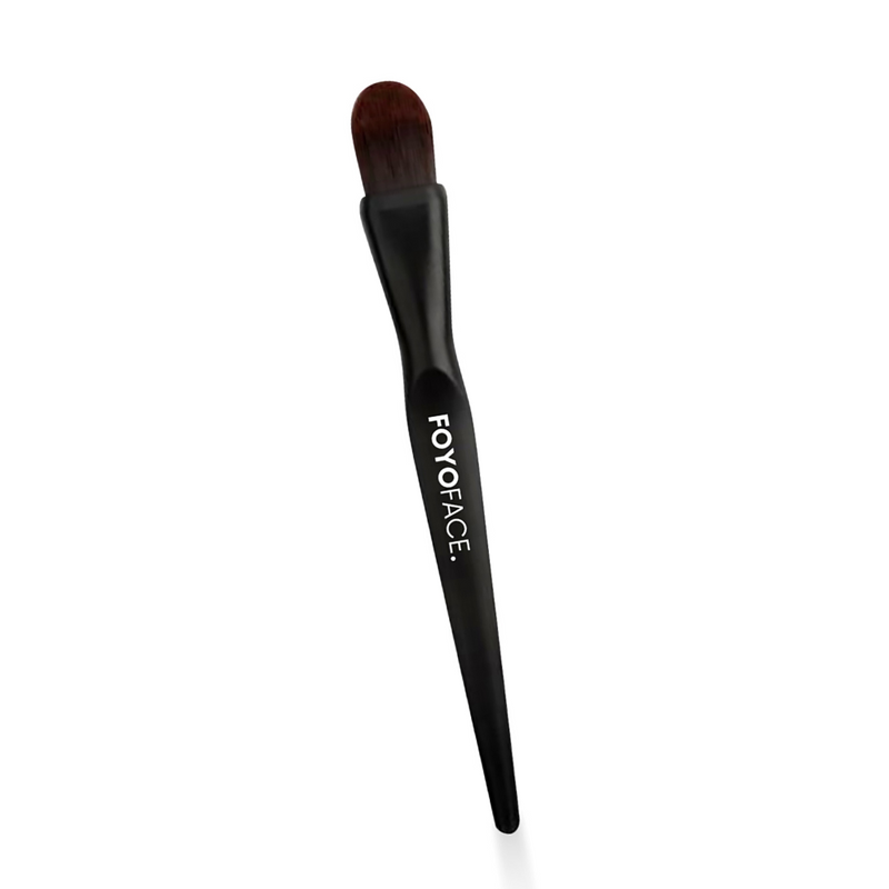 FOYO FACE SPA MASK BRUSH