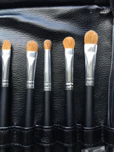 Load image into Gallery viewer, High Quality Make Up Brush Set