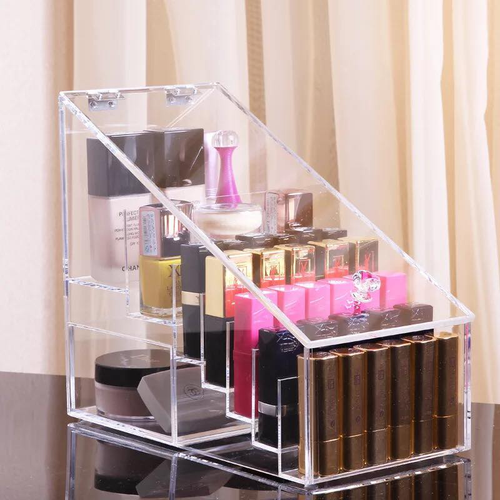 Make Up Organiser Box