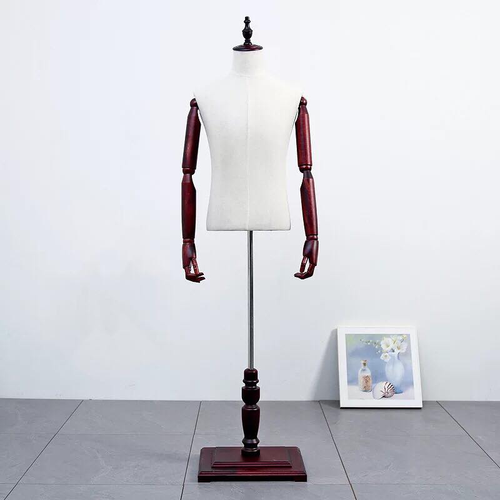 Male Mannequin (with hand)  $149 pre-order