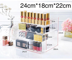 Large Size Make Up Organiser 2
