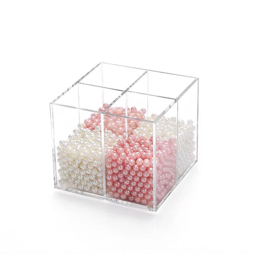 Organise Holder with Pearls
