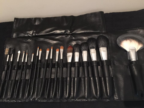 High Quality Make Up Brush Set